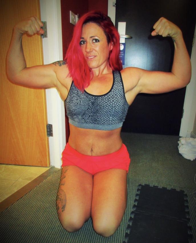 Female Wrestlers Tour